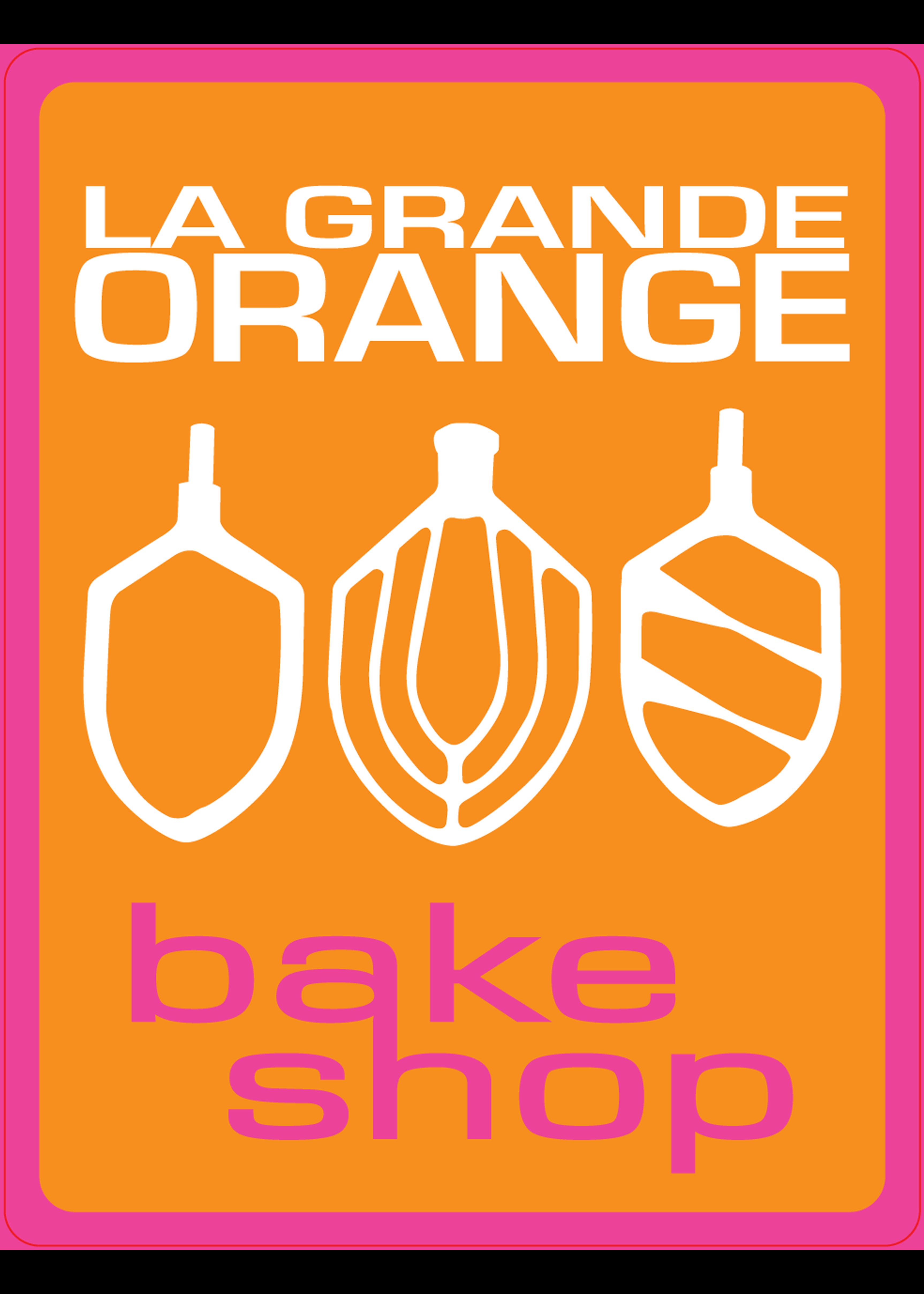 LGO Bake Shop